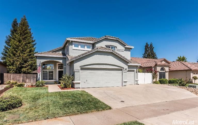 Photo of 508 Brennen Circle  Roseville  CA