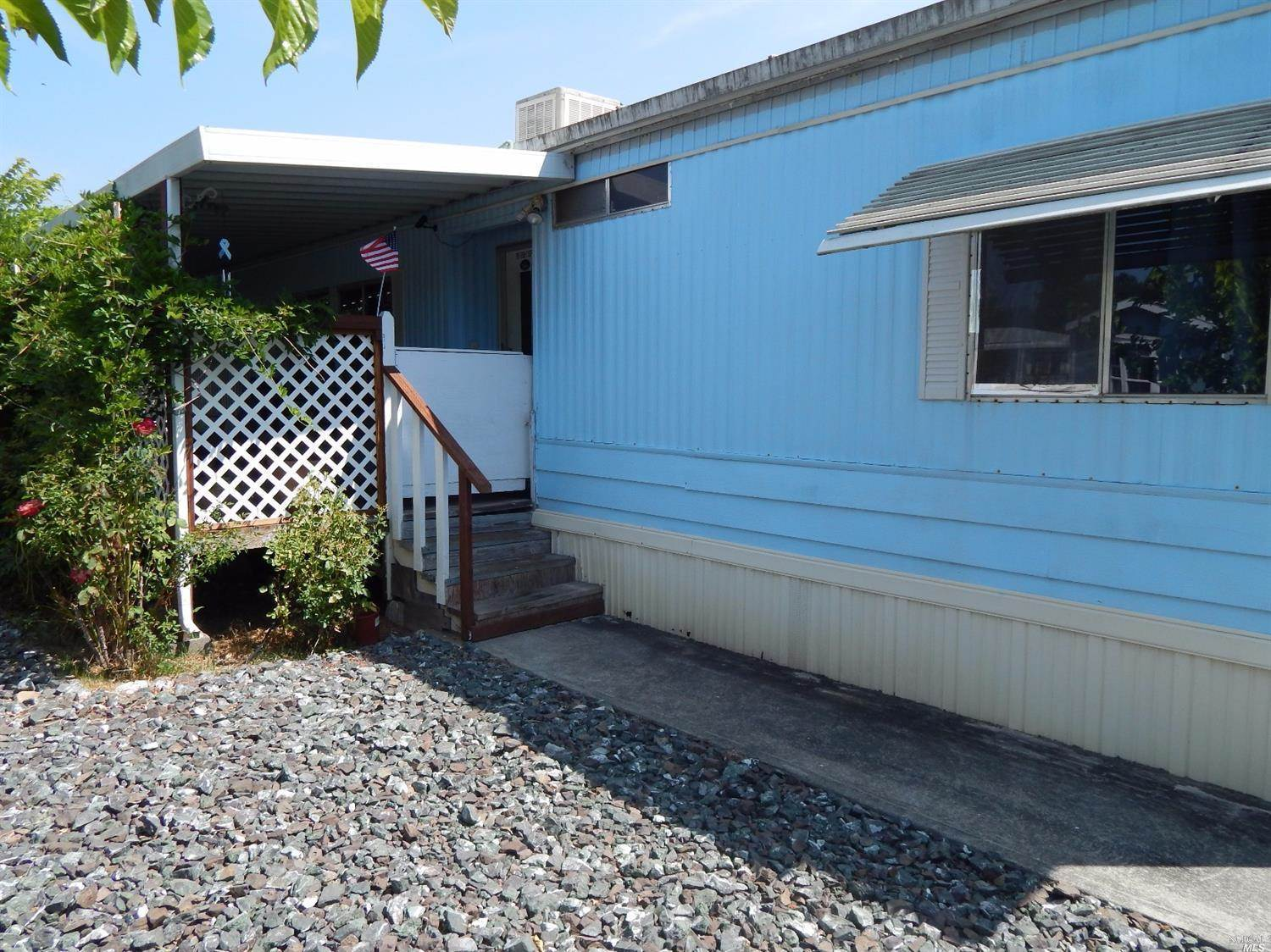 Photo of 1750 South Main Street  Willits  CA