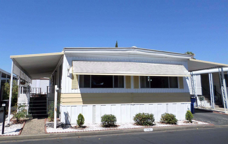 Photo of 214 Club House Drive  Rancho Cordova  CA