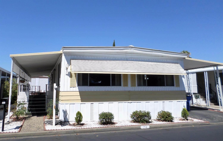 214 Club House Drive Rancho Cordova, CA 95670