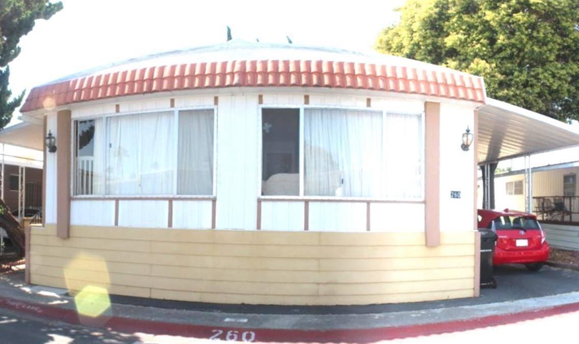 Photo of 510 Saddlebrook DR 260  San Jose  CA