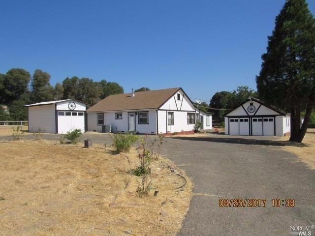 Photo of 7387 Uva Drive  Redwood Valley  CA