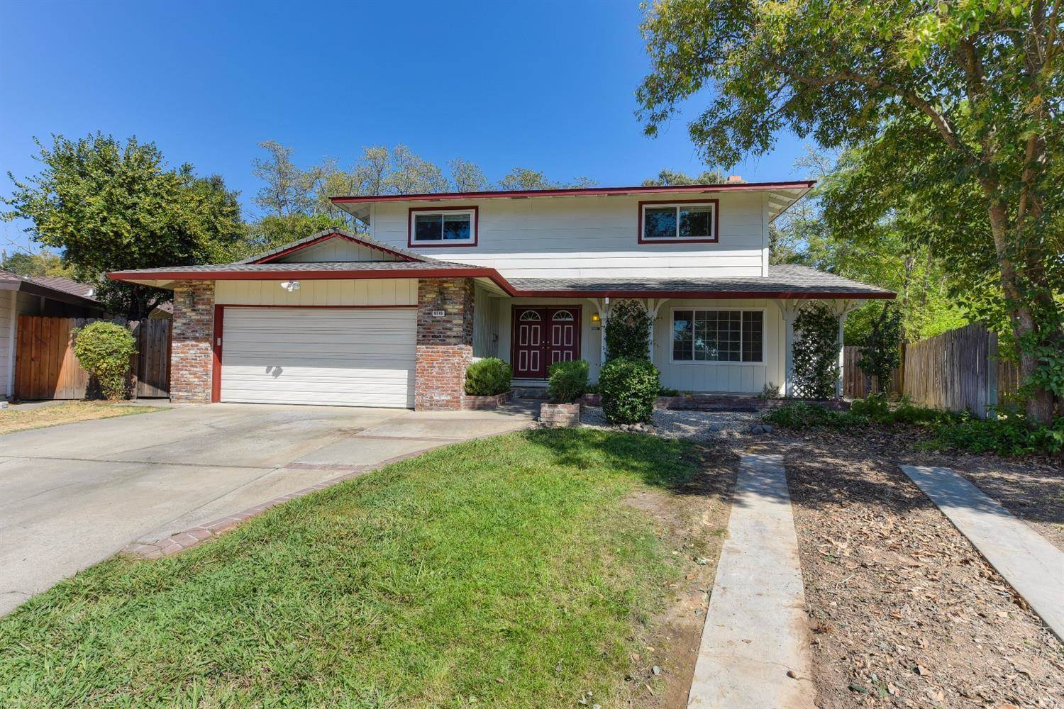 Photo of 6516 Woodhurst Court  Citrus Heights  CA