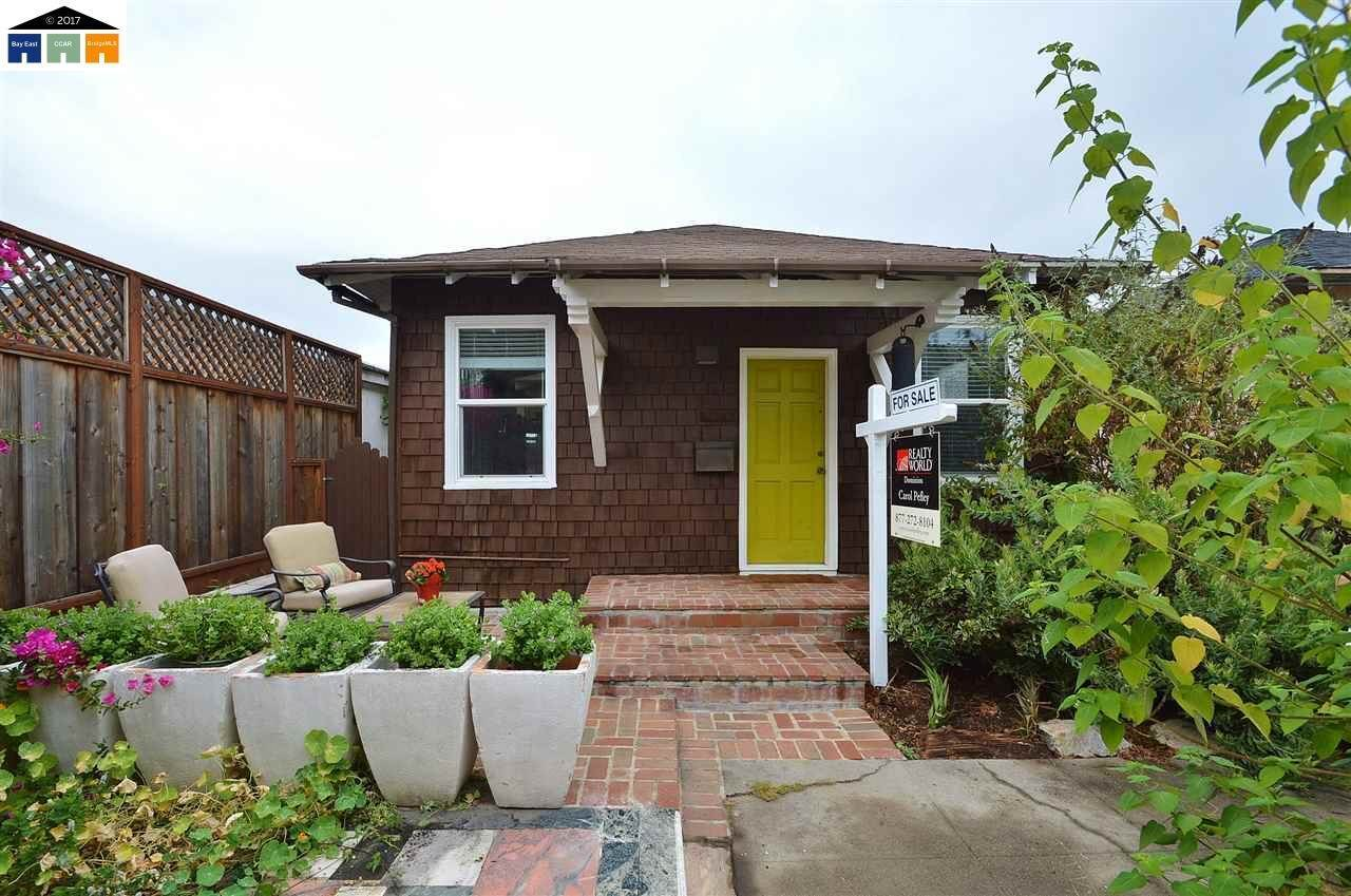 Photo of 455C Central  Alameda  CA