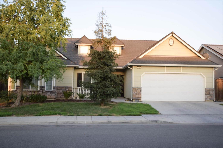 Photo of 5414 North Maruyama Ave  Fresno  CA