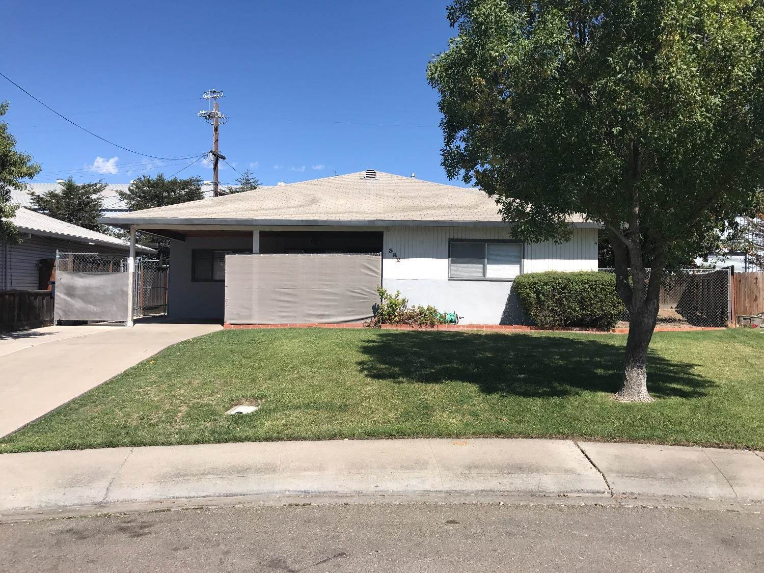 Photo of 382 East 21st Street  Tracy  CA