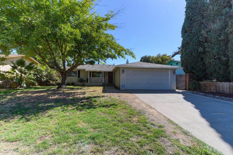 2309 Sabine Way Rancho Cordova, CA 95670