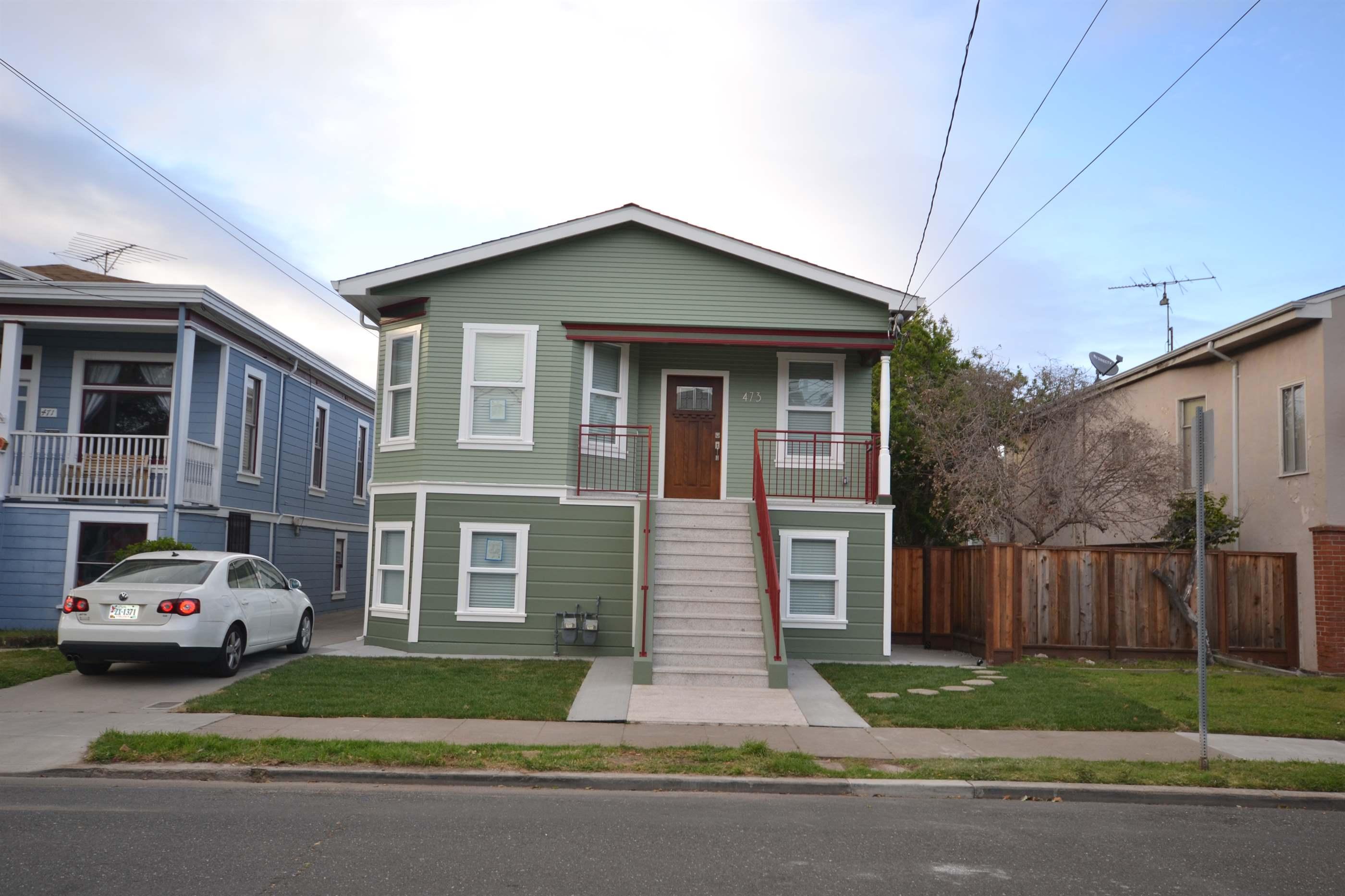 Photo of 473 Haight Avenue  Alameda  CA