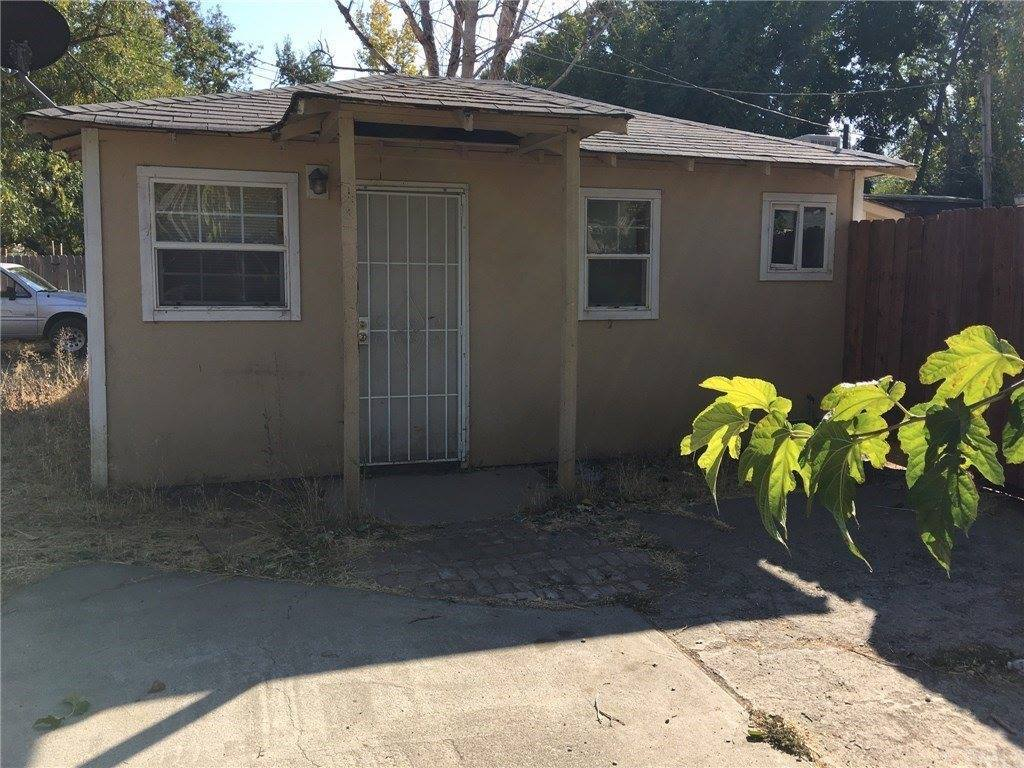 Photo of 3621 Sycamore Street  Clearlake  CA
