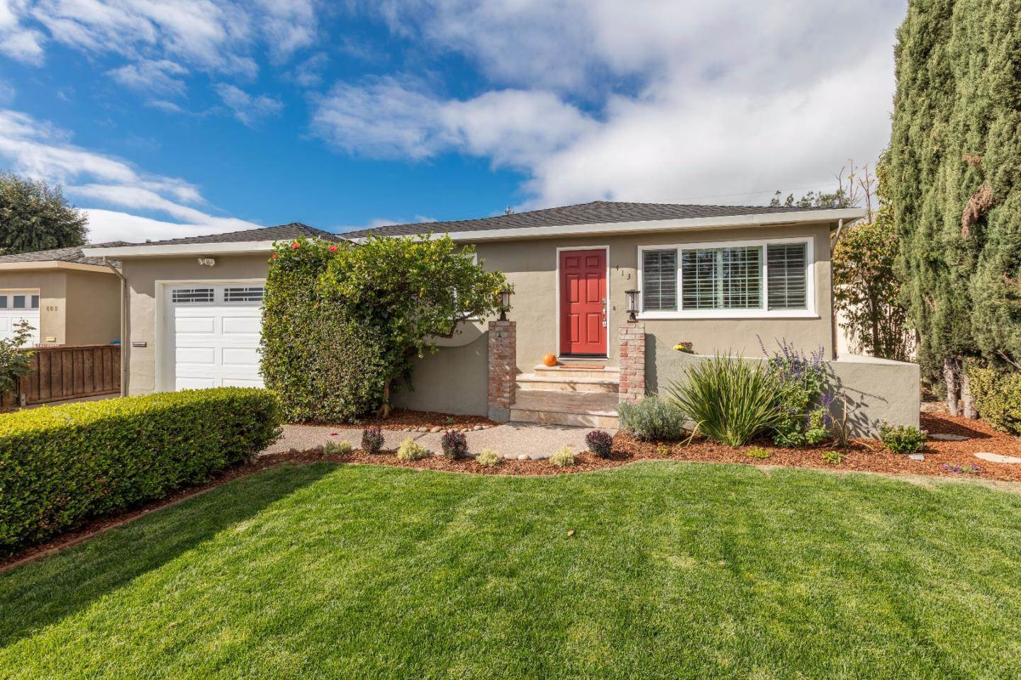 Photo of 413 Poinsettia AVE  San Mateo  CA