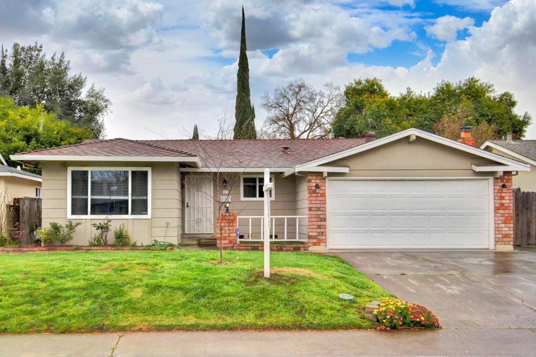 8574 Erinbrook Way, Rosemont, California