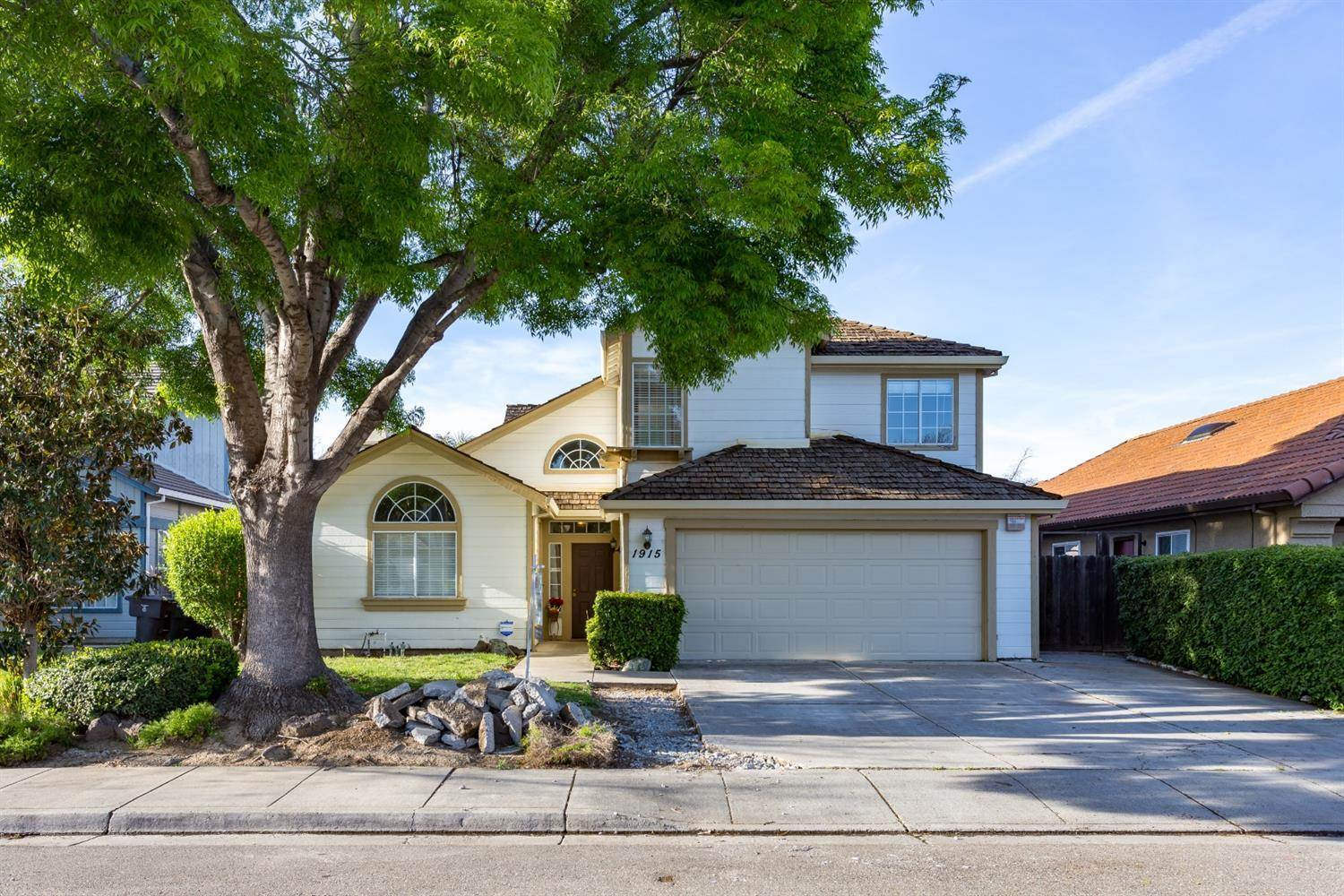 1915 Birchwood Ct., Tracy in  County, CA 95376 Home for Sale