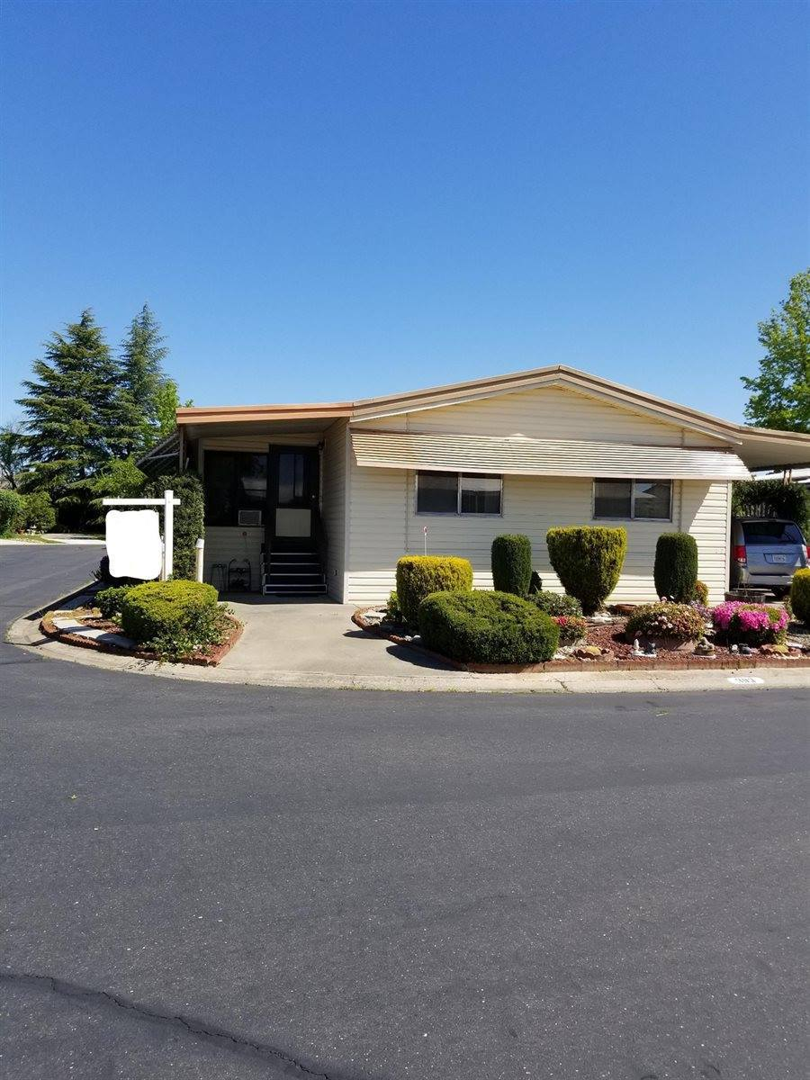 393 Crystal View Lane Rancho Cordova, CA 95670
