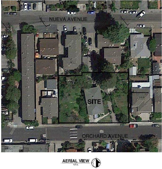 49 Orchard AVE, Portola Valley, California