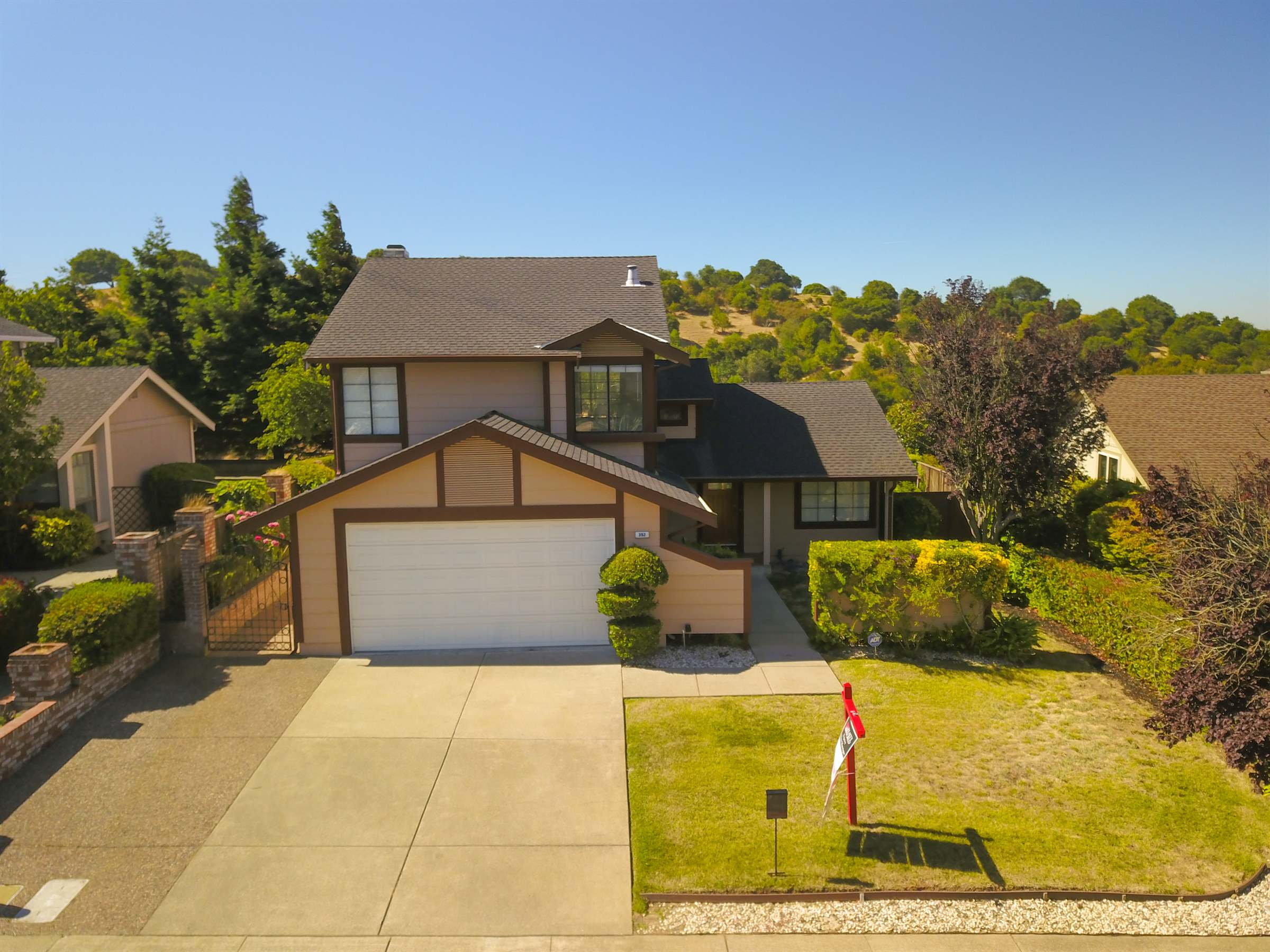 California Waterfront Property In Sacramento Fairfield