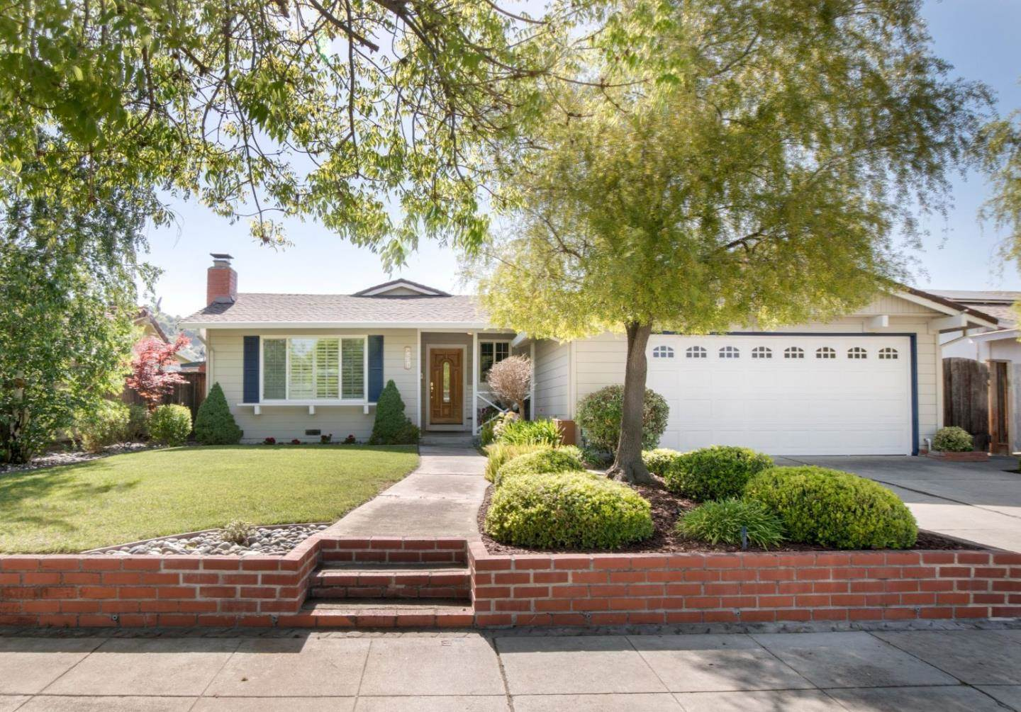 6271 Hopi CIR, Blossom Valley in  County, CA 95123 Home for Sale