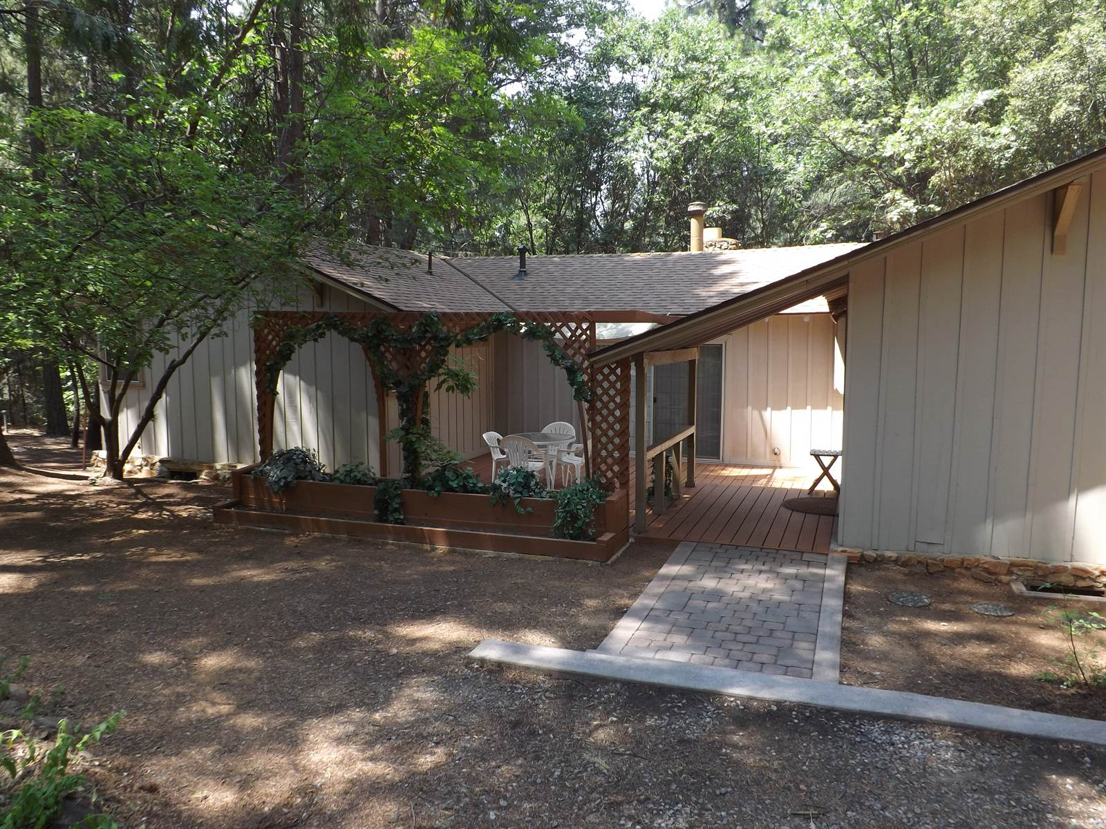 6016 Sly Park Road, Placerville in  County, CA 95667 Home for Sale