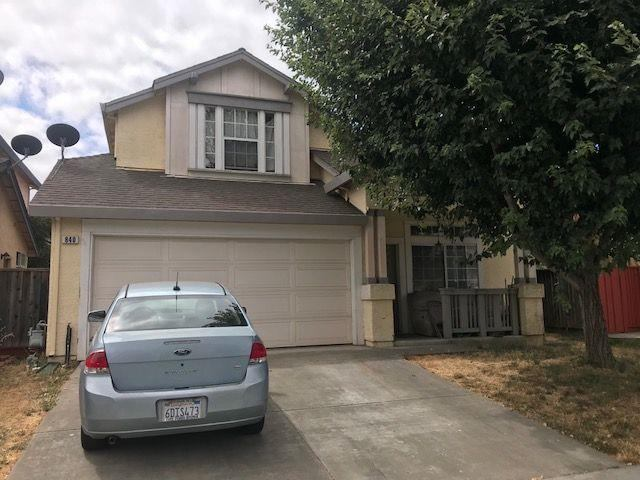 840 Woodcreek Way Gilroy, CA 95020