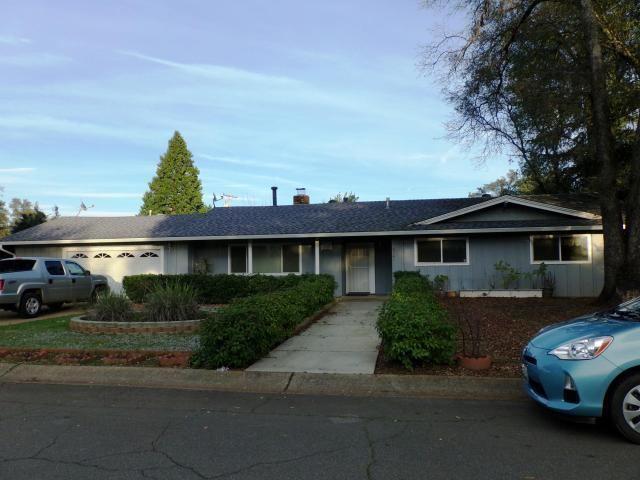 3747 Loustalot Way, Redding, California