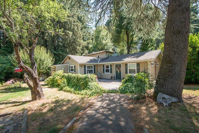 350 More DR Boulder Creek, CA 95006