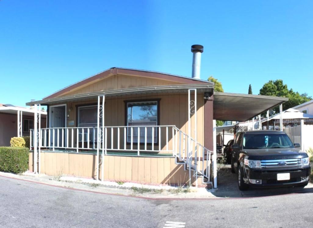 204 El Bosque DR 204, San Jose North, California