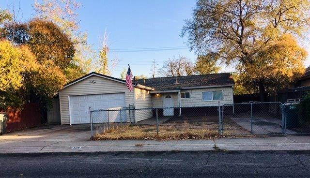 106 West Monticello Avenue Rio Linda, CA 95673