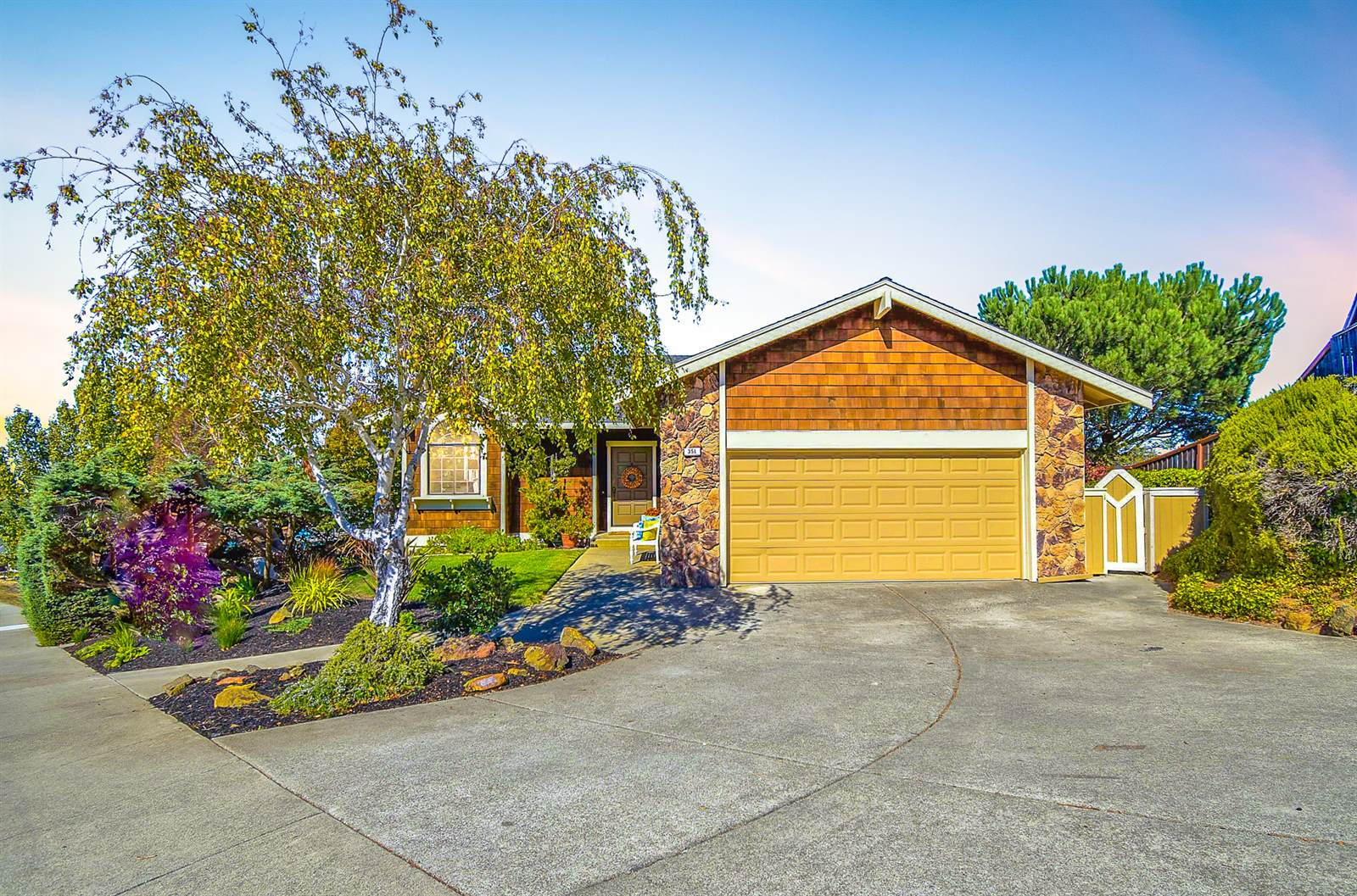 California Waterfront Property In Sacramento Fairfield