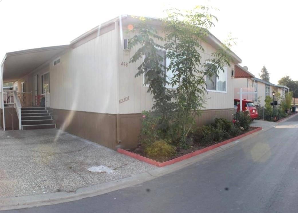 488 Pomegranate LN 488, San Jose North, California