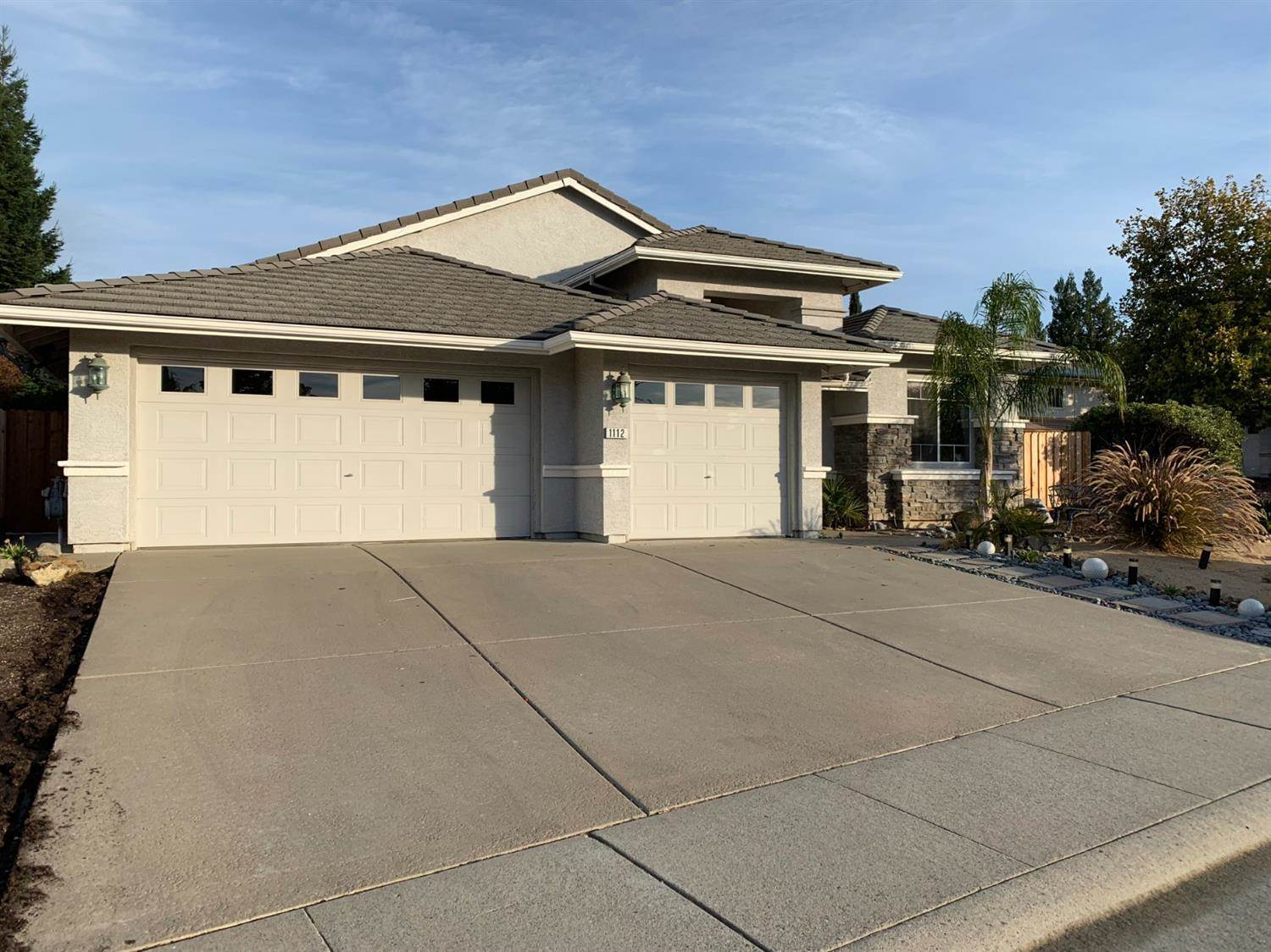 1112 Ballard Court, Folsom in  County, CA 95630 Home for Sale