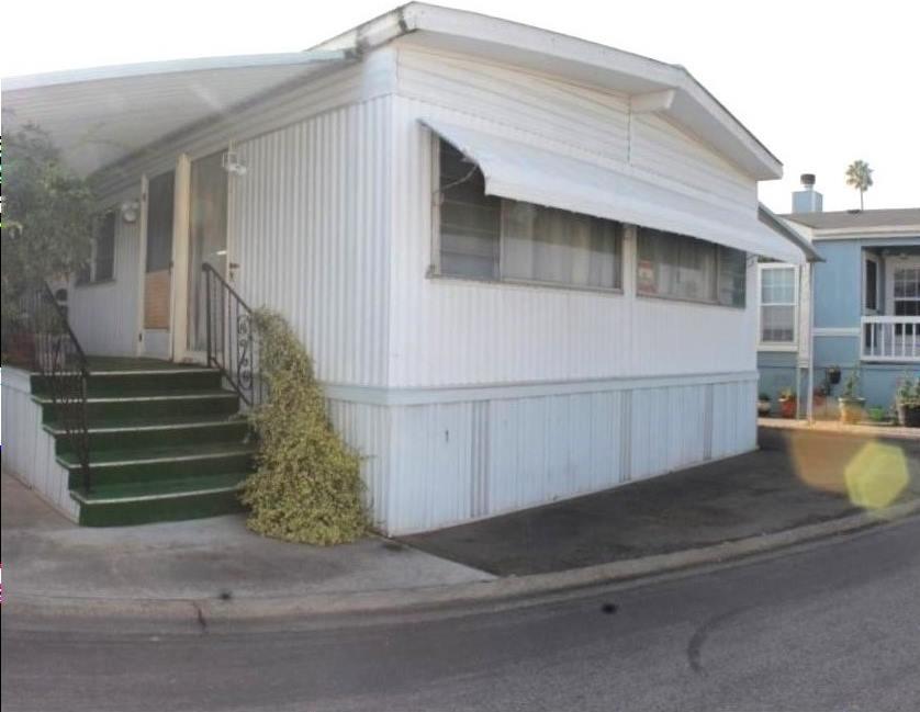 165 Blossom Hill RD 265, Edenvale-San Jose, California