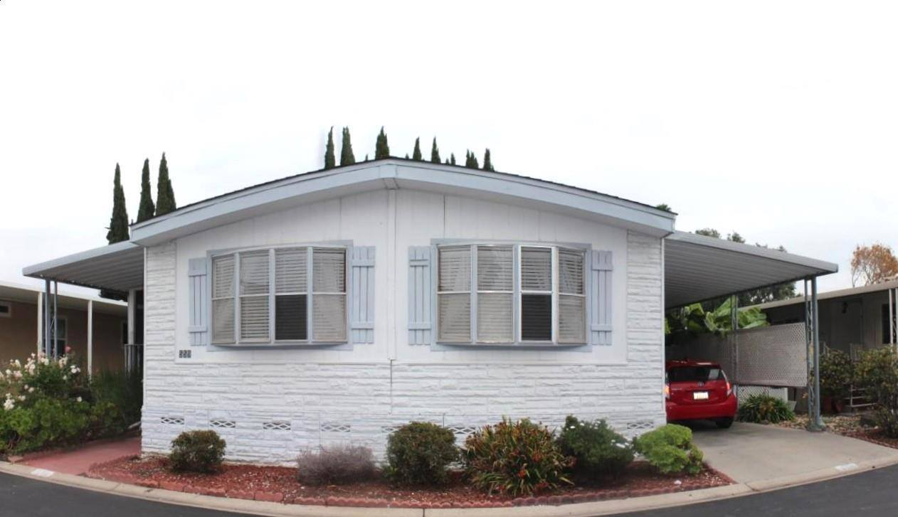 2151 Oakland RD 559, San Jose North, California