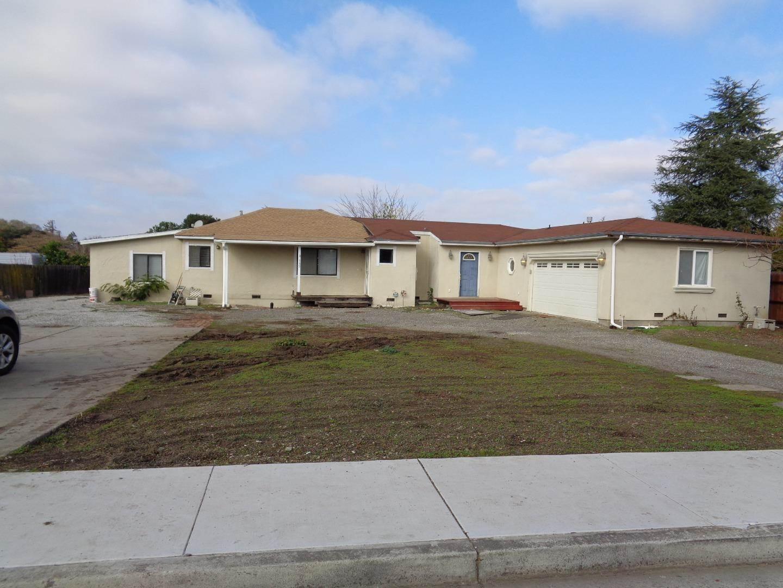 135 Sanchez DR, Morgan Hill, California