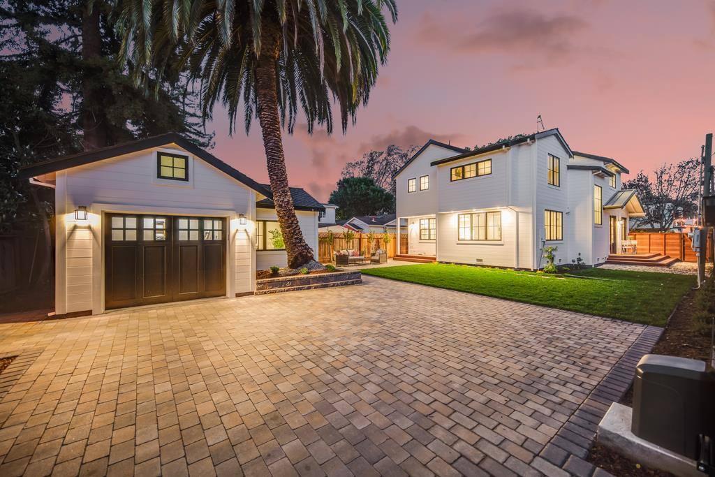 501 Laurel AVE 94025 - One of Menlo Park Homes for Sale