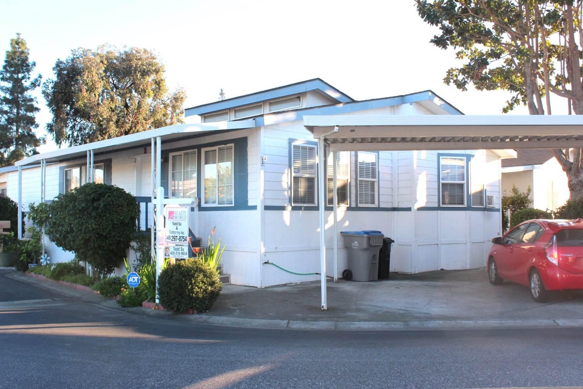 5450 Monterey RD 1A, Evergreen-Silver Creek Valley, California
