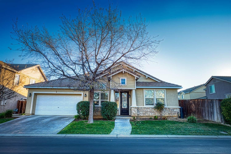 68 Nostalgia Avenue Patterson, CA 95363
