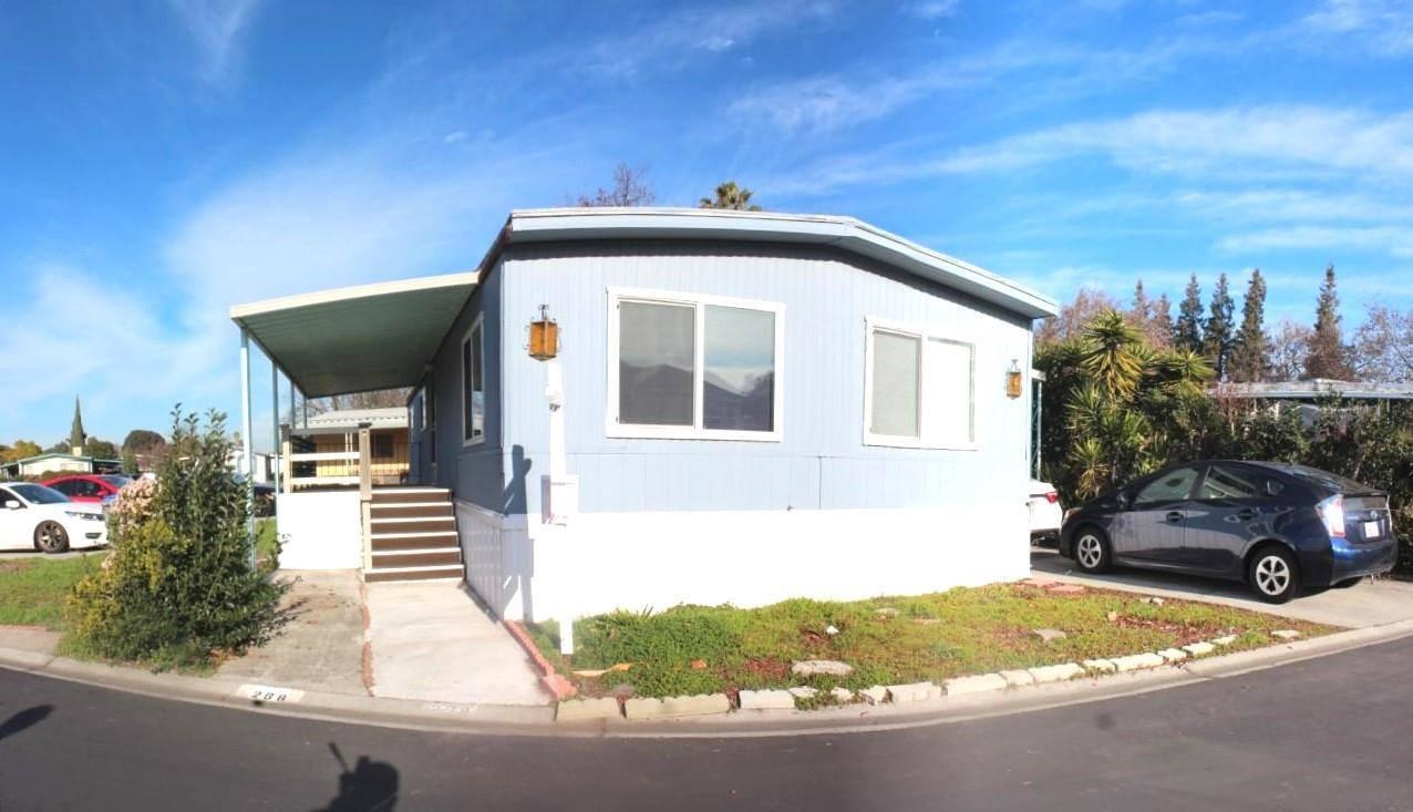 2151 Oakland RD 268, San Jose North, California