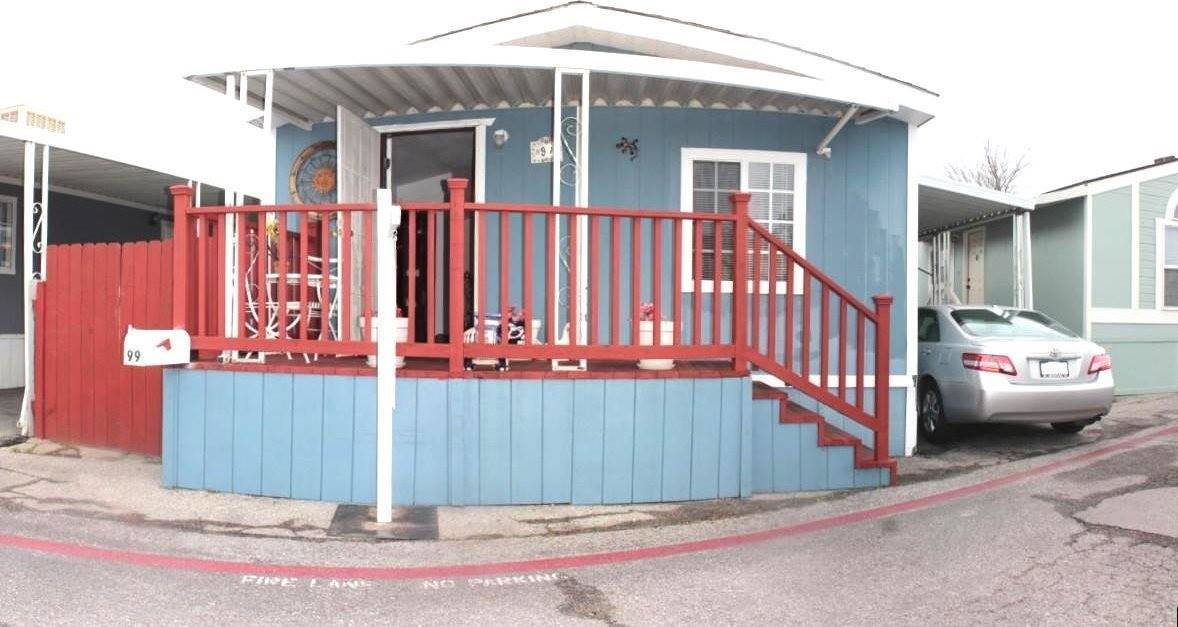 2150 Monterey RD 99, San Jose North, California