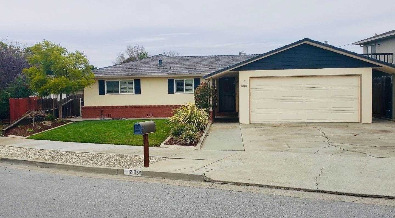 1210 Westward DR, Hollister, California