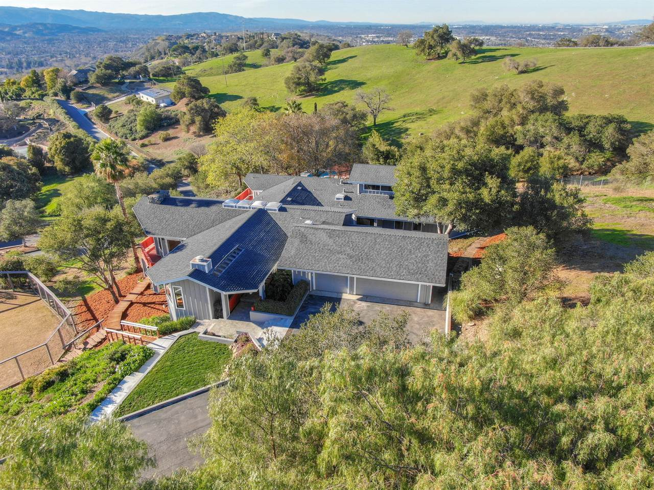 20675 View Oaks WAY, Almaden Valley, California