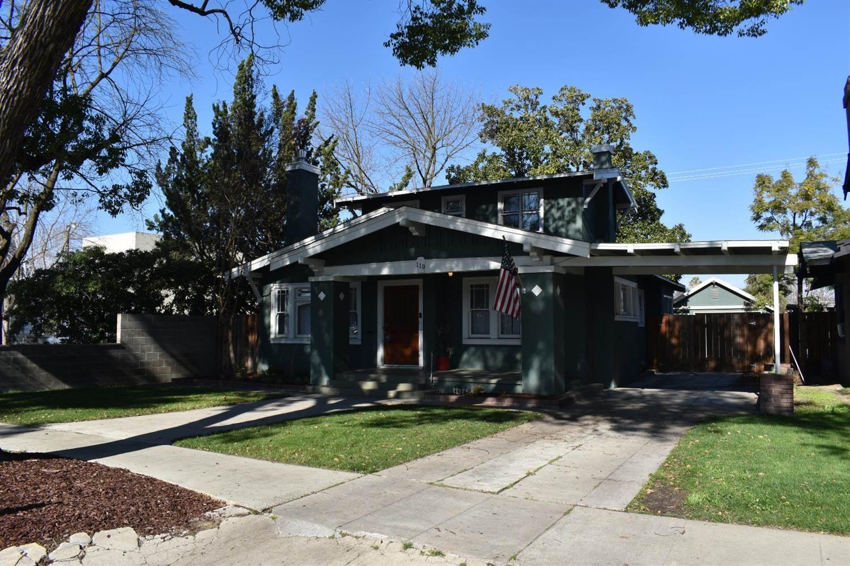119 Modesto Avenue Modesto, CA 95354