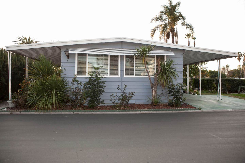 2151 Oakland RD 248, San Jose North, California