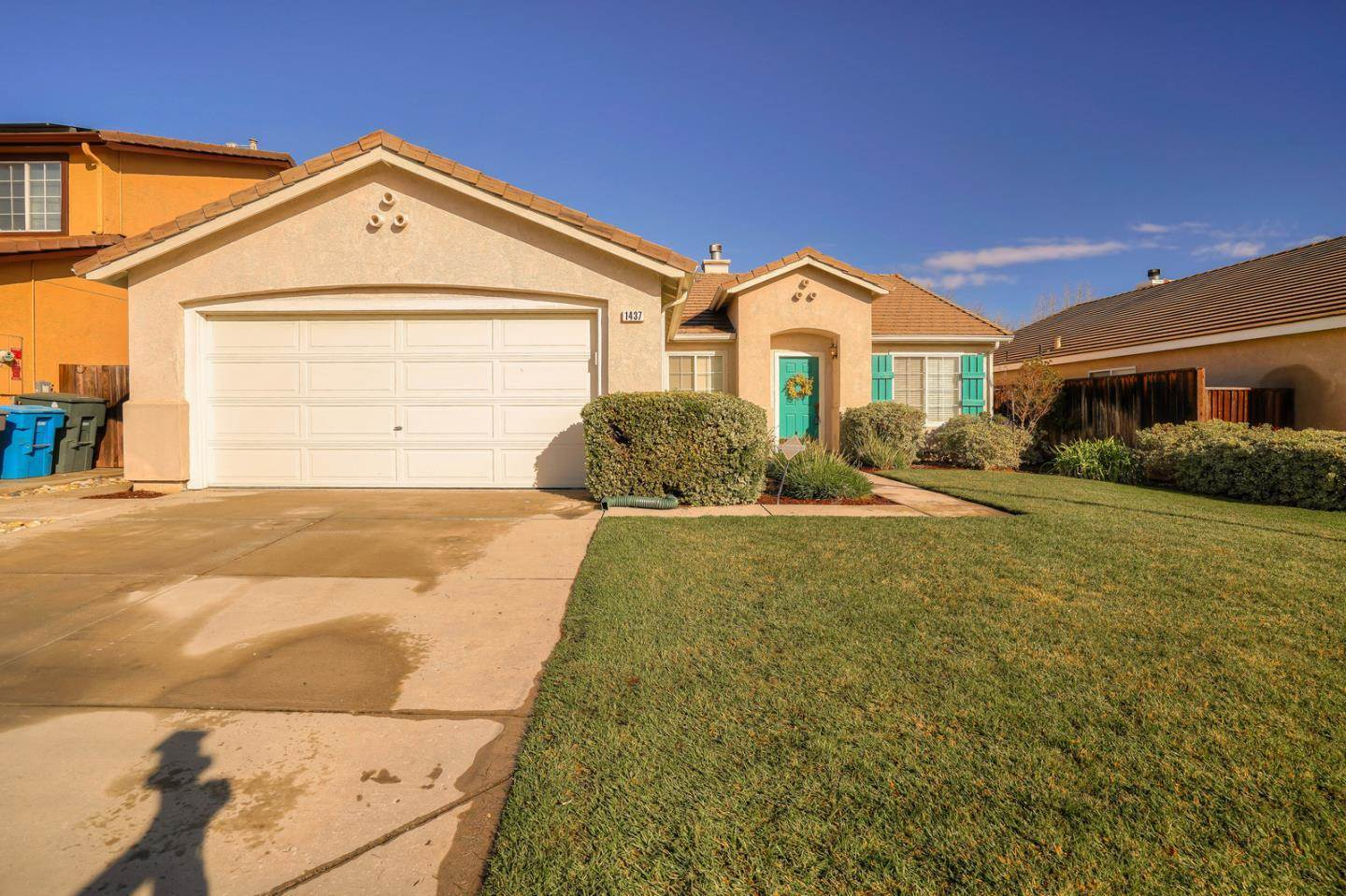 1437 Briarberry LN 95020 - One of Gilroy Homes for Sale