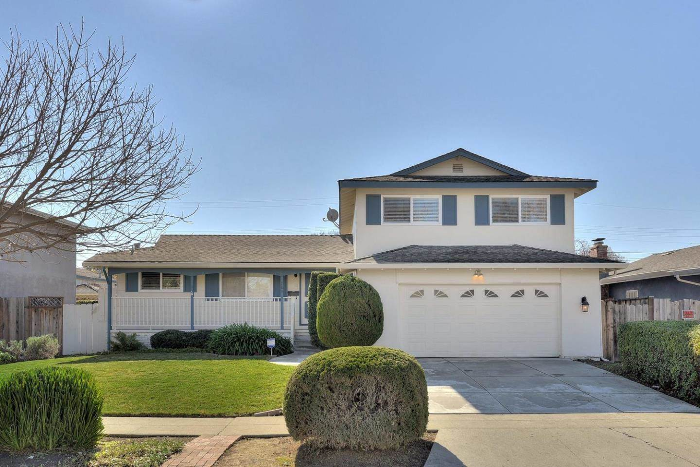 760 El Sombroso DR, one of homes for sale in Edenvale-San Jose