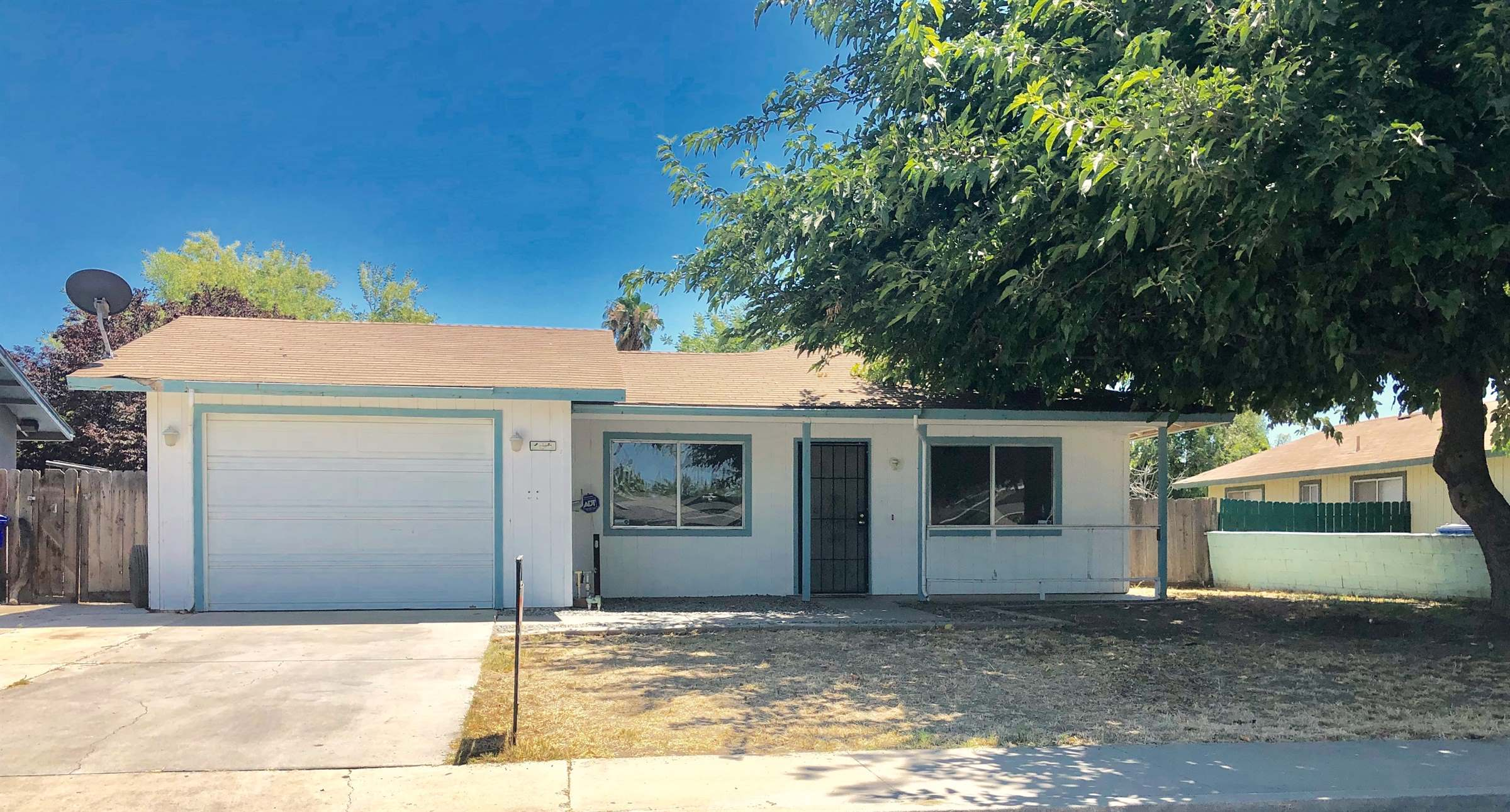 1165 Ventura Ave Corcoran, CA 93212