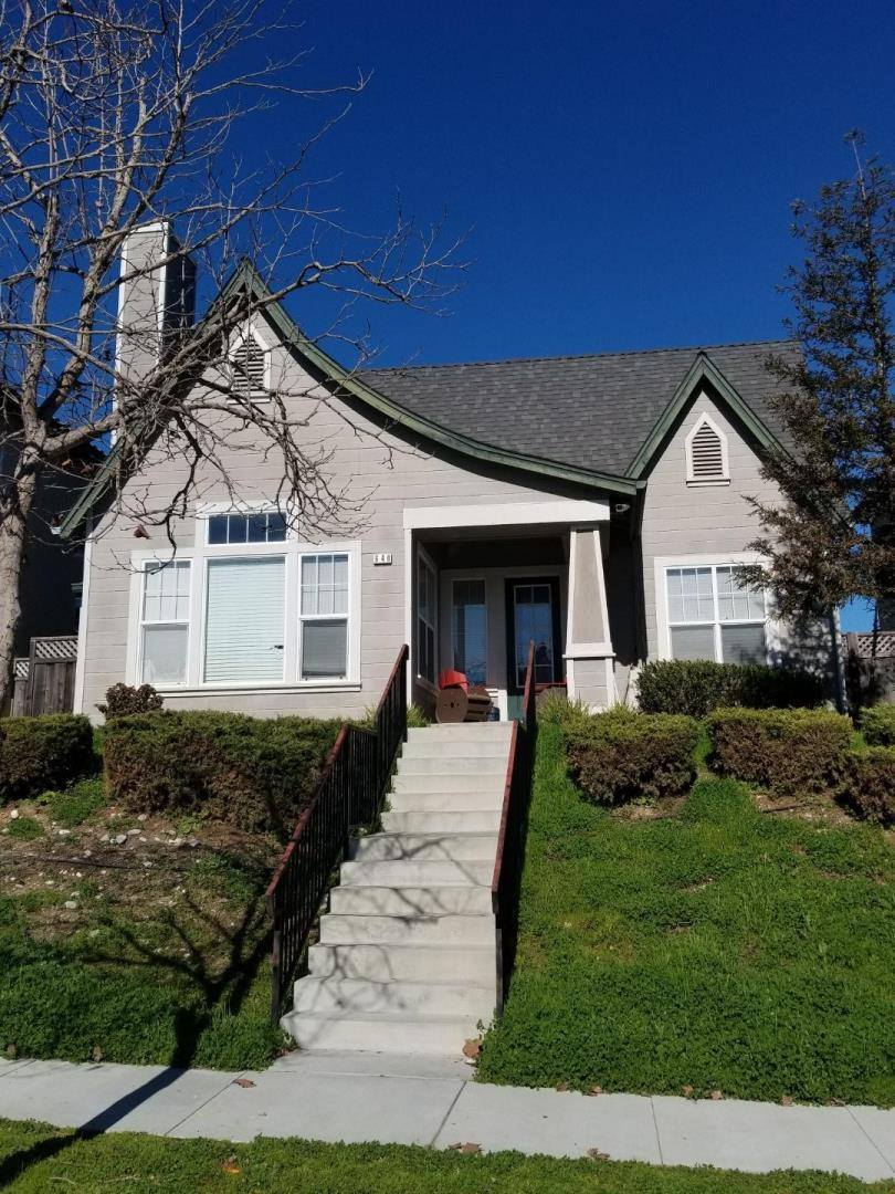 640 Saint Christopher LN Greenfield, CA 93927