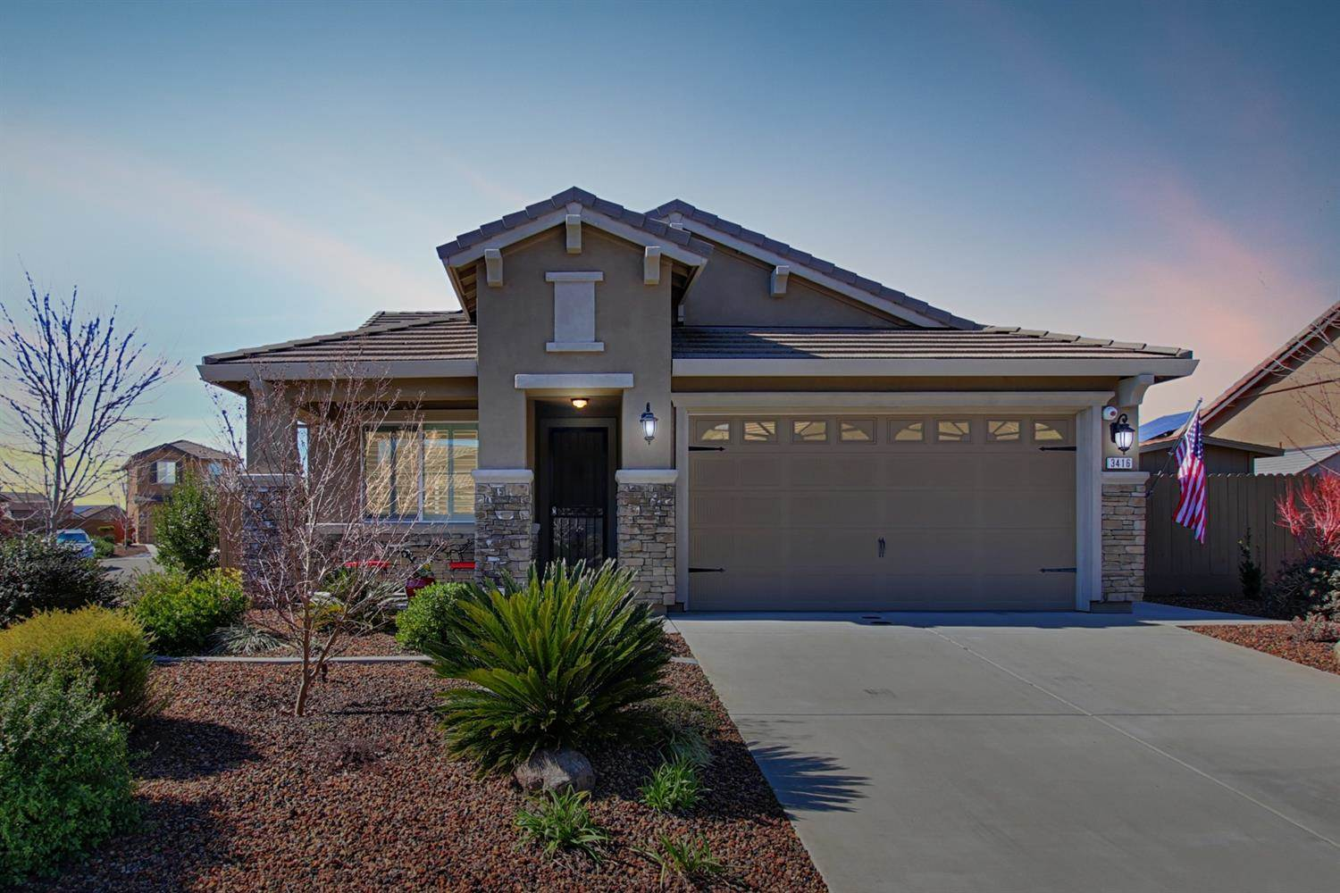 3416 Oselot Way, Gold River, California