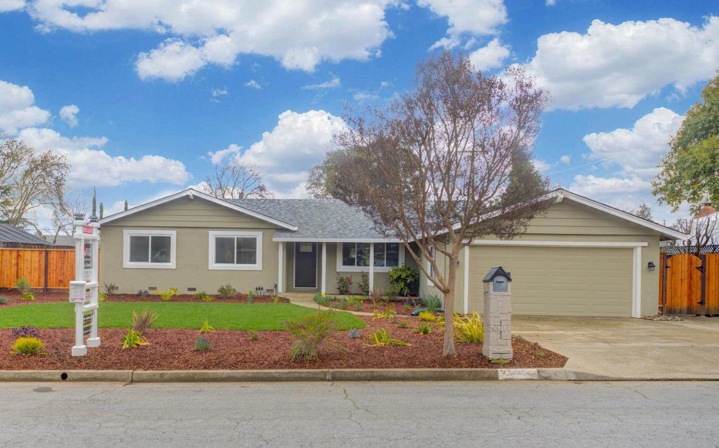 One of Morgan Hill 4 Bedroom Homes for Sale at 830 Encino DR