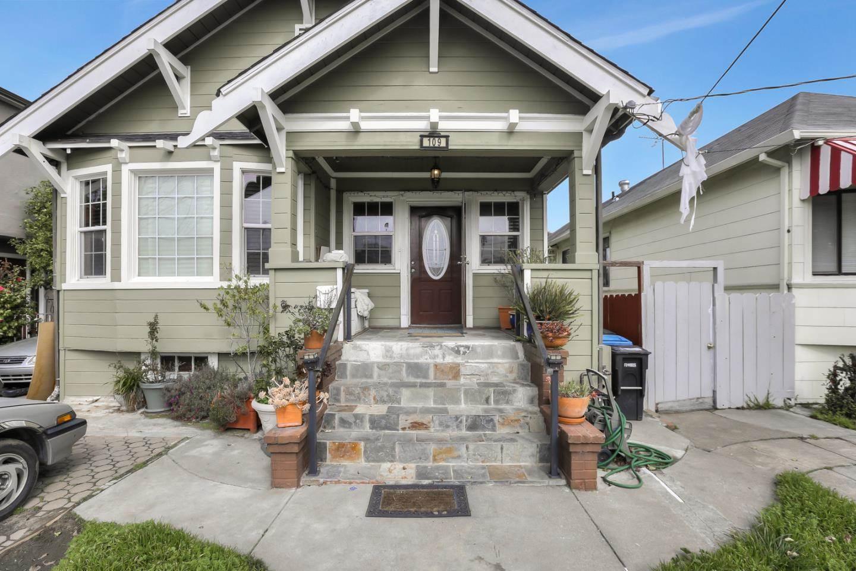 109 S Delaware St San Mateo, CA 94401