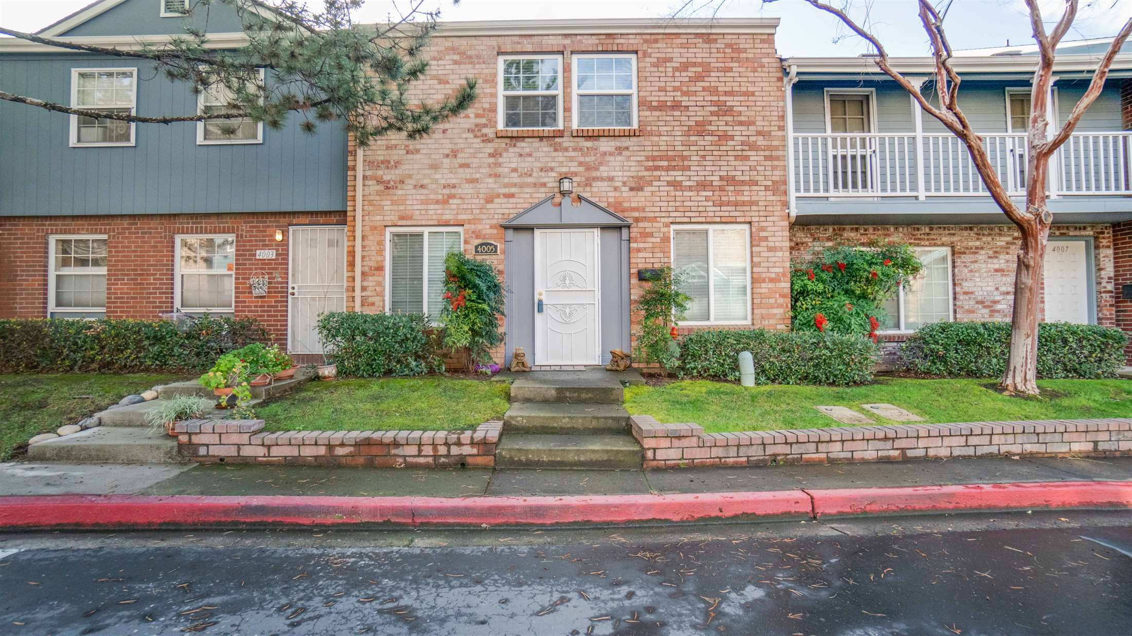 4005 Knoll Top Ct, Carmichael in  County, CA 95608 Home for Sale