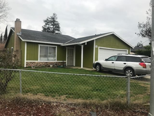 654 Walnut Avenue, Patterson, California